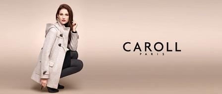Pour la campagne « 24h dans la vie d une femme », Caroll invite ses fans à  partager un moment de leur journée et ainsi tenter de gagner un total look  de la ... 24cee4a0a04